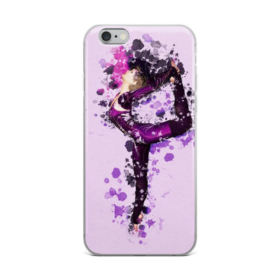Dancer | iPhone 7 Case  Luxe Ideal Cute, Pretty, Cool Cases and Covers For Girls