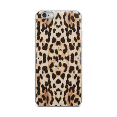 iPhone 6 Plus/6s Plus Leopard | iPhone 6s Case luxeideal cute pretty cool cases and covers for girls