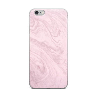 iPhone 6 Plus/6s Plus Pink Marble | iPhone 6s Case luxeideal cute pretty cool cases and covers for girls