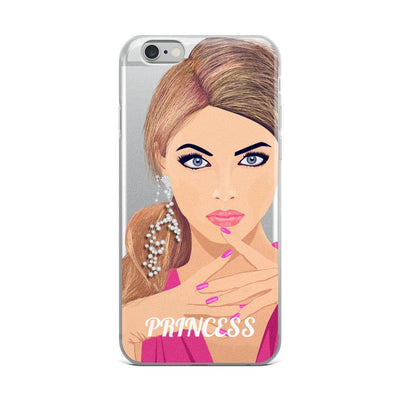 iPhone 6 Plus/6s Plus Princess | iPhone 6s Case luxeideal cute pretty cool cases and covers for girls