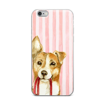 iPhone 6 Plus/6s Plus Puppy | iPhone 6s Case luxeideal cute pretty cool cases and covers for girls