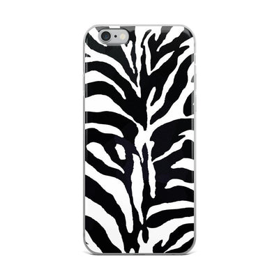 iPhone 6 Plus/6s Plus Zebra | iPhone 6s Case luxeideal cute pretty cool cases and covers for girls