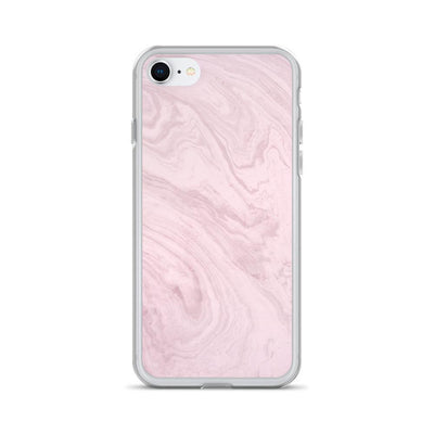 iPhone 7/8 Pink Marble | iPhone 6s Case luxeideal cute pretty cool cases and covers for girls