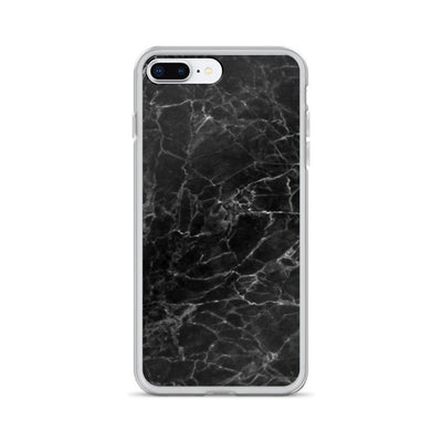 Black Marble | iPhone 7 Case  Luxe Ideal Cute, Pretty, Cool Cases and Covers For Girls