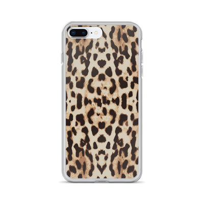 iPhone 7 Plus/8 Plus Leopard | iPhone 6s Case luxeideal cute pretty cool cases and covers for girls