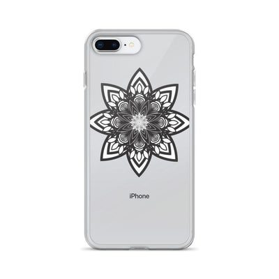 iPhone 7 Plus/8 Plus Mandala | iPhone 6s Case luxeideal cute pretty cool cases and covers for girls