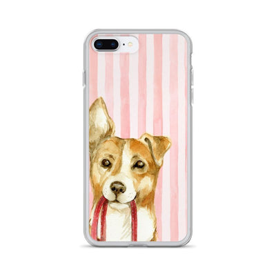 iPhone 7 Plus/8 Plus Puppy | iPhone 6s Case luxeideal cute pretty cool cases and covers for girls
