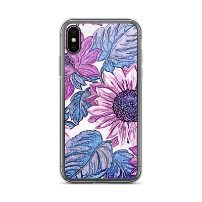 Flower Fabric | iPhone 7 Plus Case  Luxe Ideal Cute, Pretty, Cool Cases and Covers For Girls