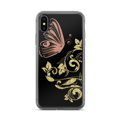 Gold Wings | iPhone 6s Case  Luxe Ideal Cute, Pretty, Cool Cases and Covers For Girls