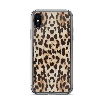 iPhone X Leopard | iPhone 6s Case luxeideal cute pretty cool cases and covers for girls