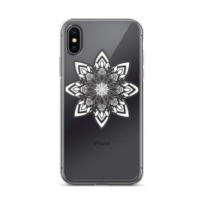 iPhone X Mandala | iPhone 6s Case luxeideal cute pretty cool cases and covers for girls