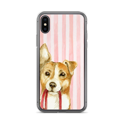iPhone X Puppy | iPhone 6s Case luxeideal cute pretty cool cases and covers for girls