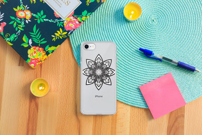 Mandala | iPhone 8 Plus Case