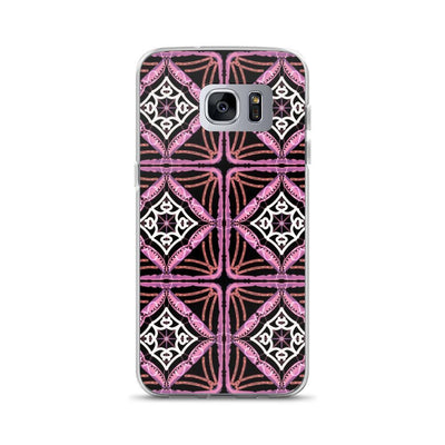 Samsung Galaxy S7 Edge Grid Way | Samsung Galaxy S7 Edge Case luxeideal cute pretty cool cases and covers for girls