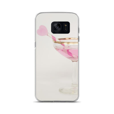 Samsung Galaxy S7 Valentine | Samsung Galaxy S7 Edge Case luxeideal cute pretty cool cases and covers for girls
