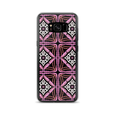 Samsung Galaxy S8 Grid Way | Samsung Galaxy S7 Edge Case luxeideal cute pretty cool cases and covers for girls