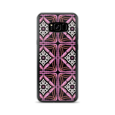 Samsung Galaxy S8+ Grid Way | Samsung Galaxy S7 Edge Case luxeideal cute pretty cool cases and covers for girls