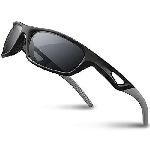 Polarized Sport Sunglasses Men and Women Fishing Sunglasses - Troogears