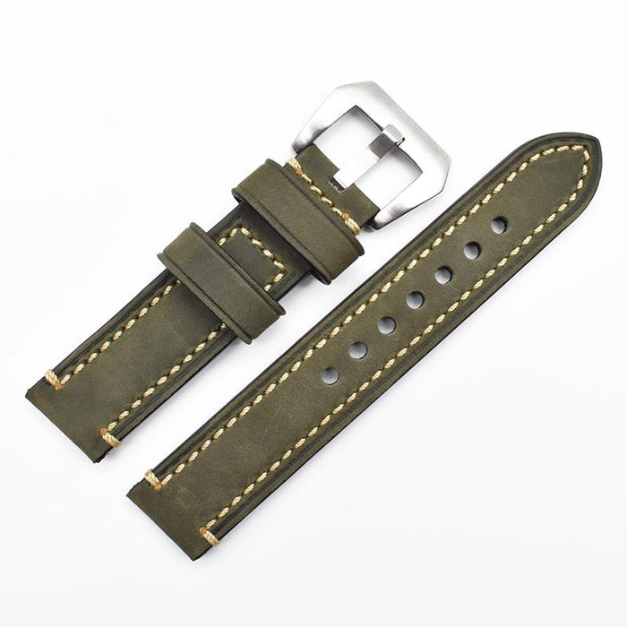 Watch Leather Bands With Wide Compatibility - Troogears