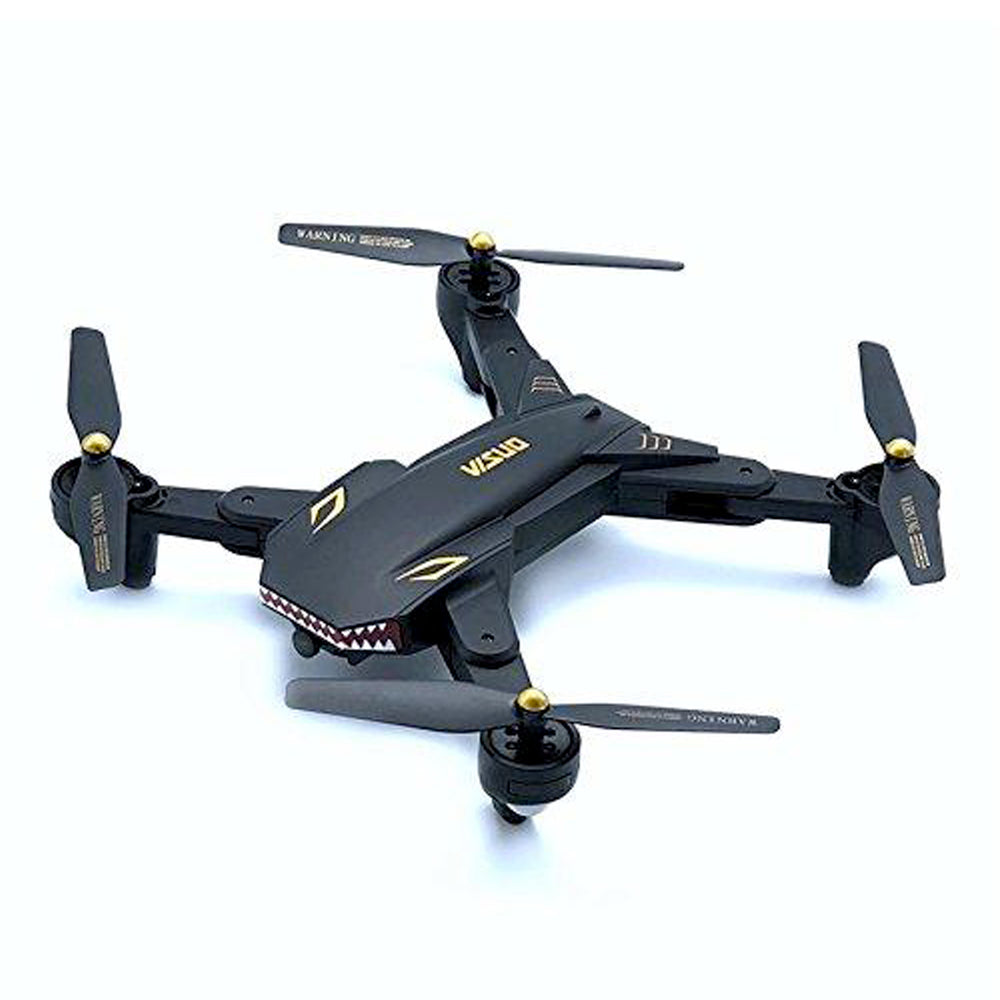 Eyes In The Sky Wireless Drone With HD Camera RTF 4 Channel 2.4GHz 6-Gyro