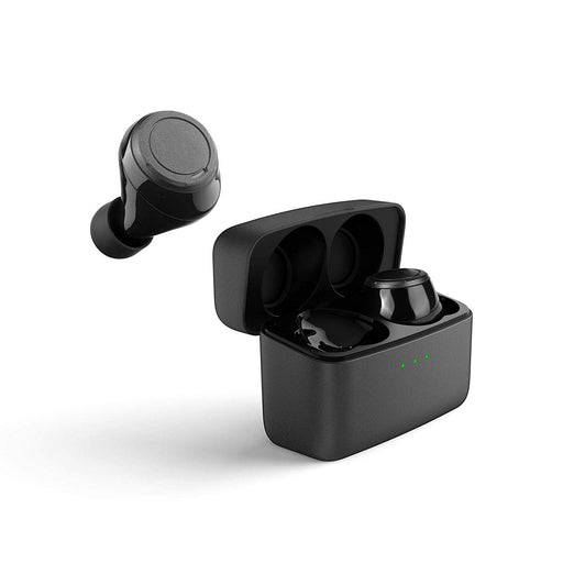 EDIFIER Powered TWS5 Bluetooth V5.0 TWS Earbuds AptX Audio Decoding IPX5 Touch Control - Troogears