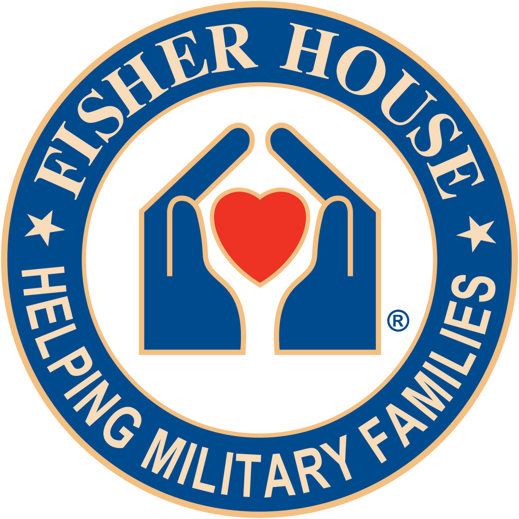 This Fall, We're Supporting the Fisher House Foundation