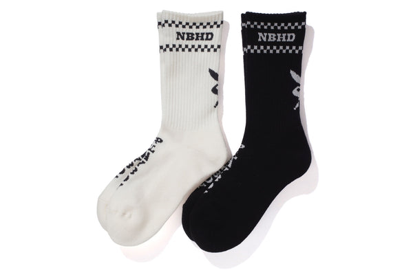 Playboy x Neighborhood Sock Set