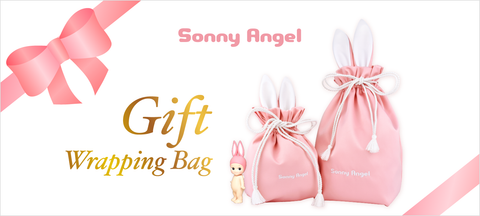 Sonny Angel Gift wrapping bag