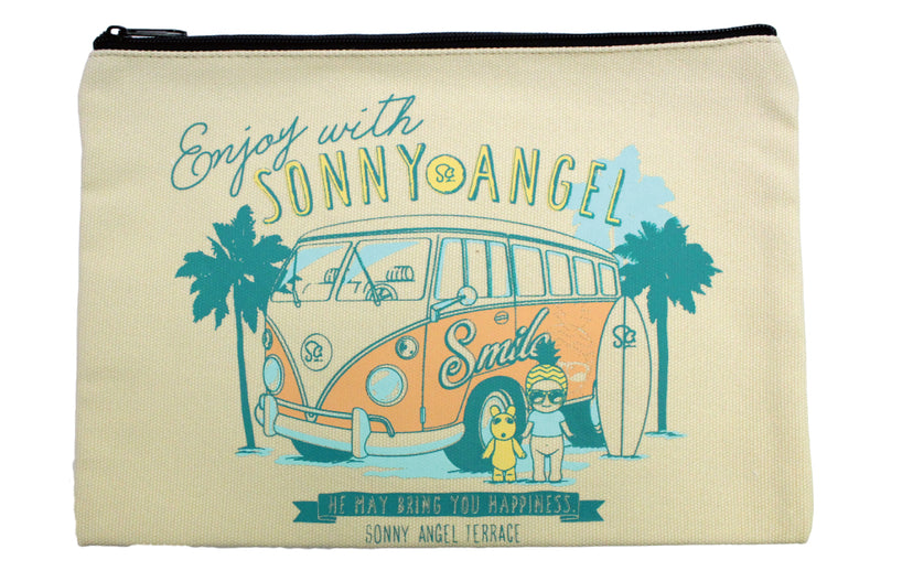 Sonny Angel Terrace Pouch L size
