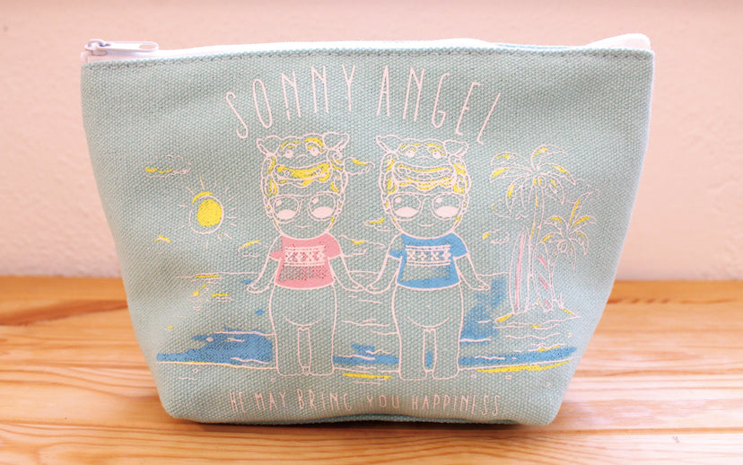 Sonny Angel Terrace Pouch M size