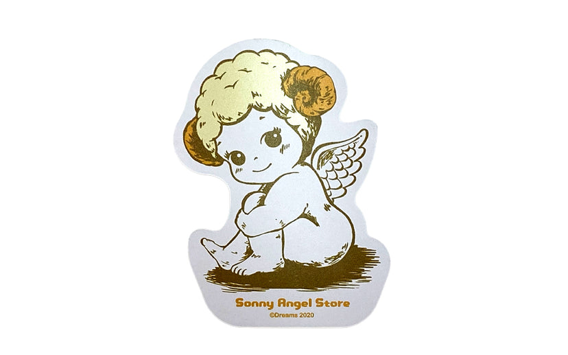 Free Sonny Angel Original Lovely fridge magnet promotion