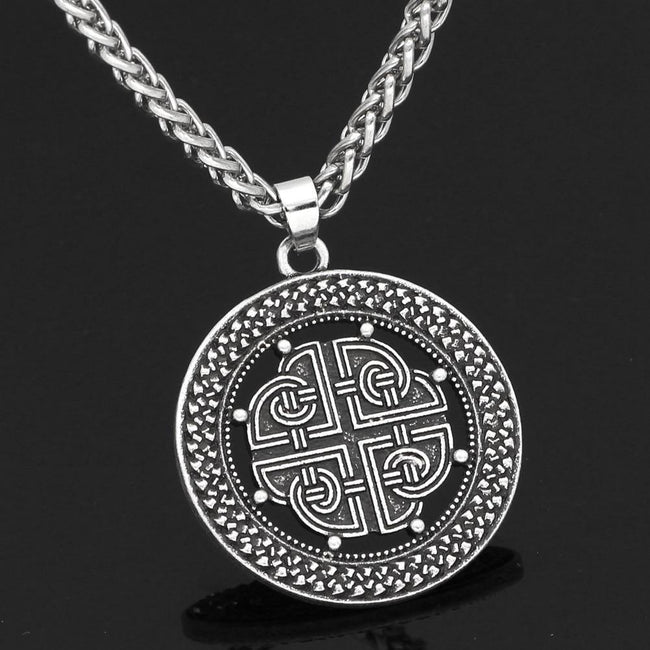 Veg-Visir, , CELTIC KNOT NECKLACE, Jewels, Jewelry, Vikings, Norse - Veg-Visir