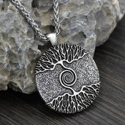 TREE OF LIFE NECKLACE - Veg-Visir
