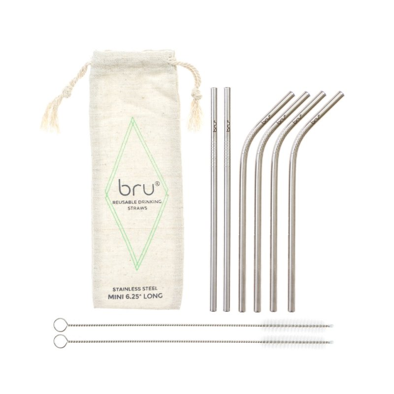 Reusable straw, stainless steel straws, metal straws uk, reusable cups with straws, reusable drinking straws
