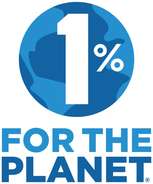 one percent for the planet member, companies part of 1% for the planet