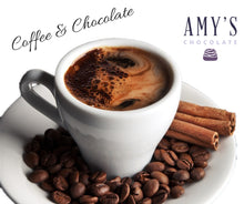 Load image into Gallery viewer, Coffee Lovers Assorted Chocolate Box