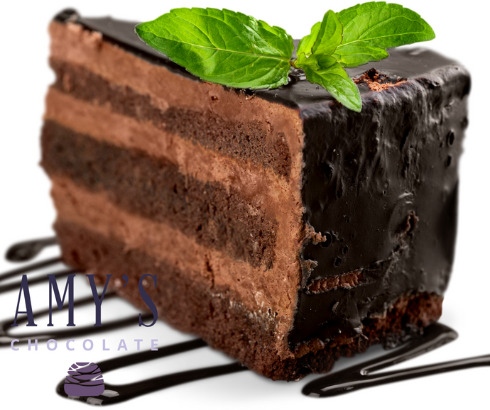 Gourmet Chocolate Cake Mix