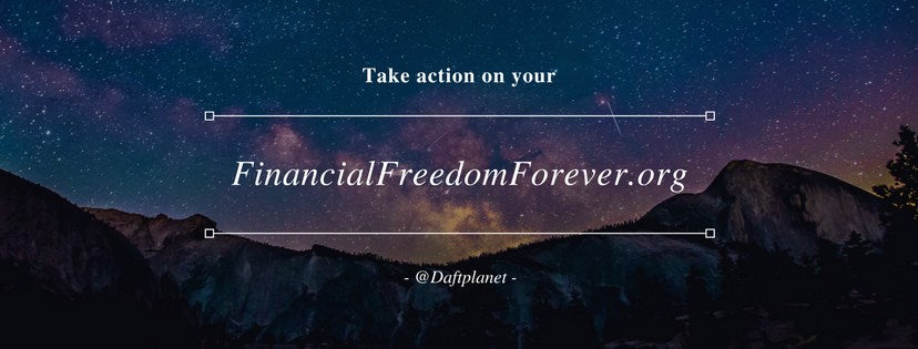 Financial Freedom Forever