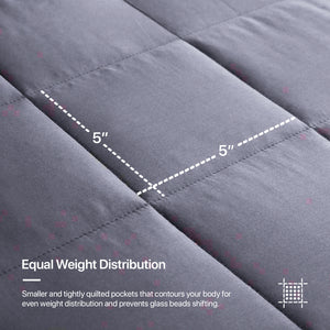 Weighted Blanket - Soothe Lab
