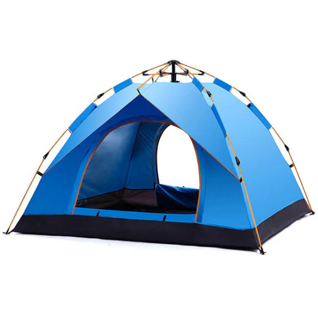 Pop Up Beach Tent | Family Camping Tent