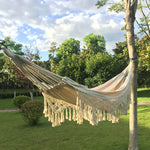 Brazilian 2 Person Double Deluxe Hammock