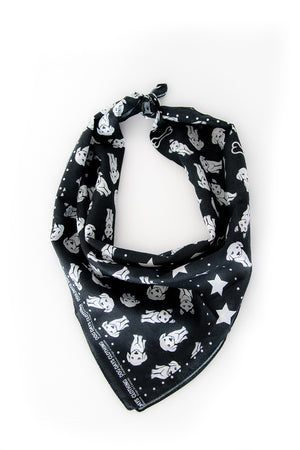 Bandana - Feeds 4 Rescue Dogs
