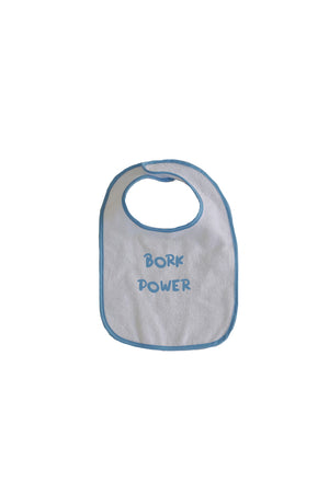 Baby Bork Power Bib - Feeds 3 Rescue Dogs