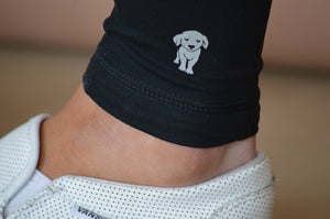 Classic Leggings - Feeds 8 Rescue Dogs
