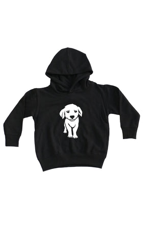 Toddler Pup Hoodie - Feeds 3 Rescue Dogs