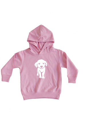 Toddler Pup Hoodie - Feeds 7 Rescue Dogs