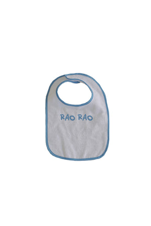Baby Rao Rao Bib - Feeds 3 Rescue Dogs