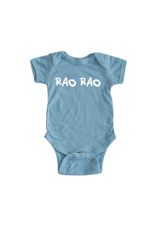 Baby Rao Rao Onesie - Feeds 4 Rescue Dogs