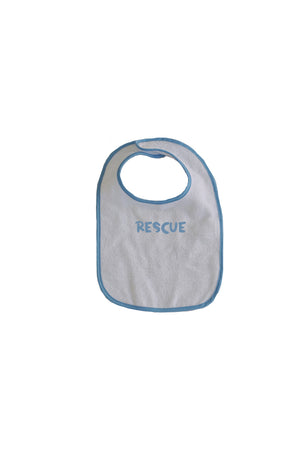 Baby Rescue Bib - Feeds 3 Rescue Dogs