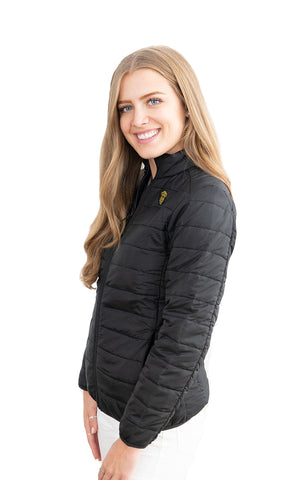 Classic Puff Jacket - Feeds 6 Rescue Dogs